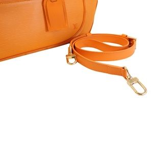 Louis Vuitton Shoulder Strap - Orange
